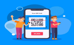 What are a 4qrcode generator and its features