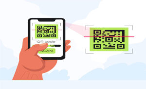The QR code scanner and how its work
