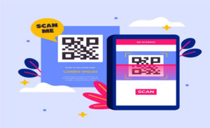 What is a QR code and its history and where I can use it?