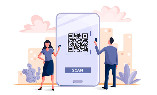 How to Create QR code with logo